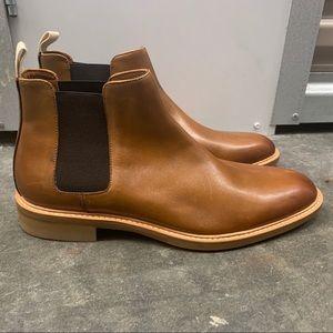 45dbc182525820 New Mens Gordon Rush Chelsea Boots Size 10